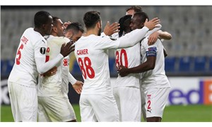 Sivasspor, UEFA Avrupa Ligi'nde ikinci galibiyetini aldı