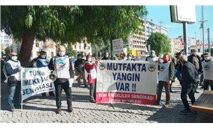 Tüm Emekliler Sendikası'ndan bütçe protestosu: Emekliler açlığa mahkûm