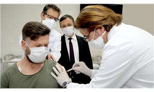 Yerli Covid-19 aşısının ikinci doz uygulaması başladı