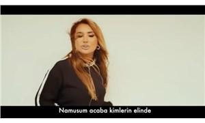 Yonca Evcimik'in aşırı cinsiyetçi şarkısı alay konusu oldu