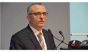 Ağbal: TCMB'nin temel amacı fiyat istikrarını sağlamaktır