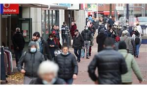 Almanya'da koronavirüse yakalananların sayısı 1 milyonu geçti