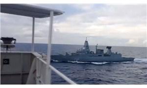 Başsavcılık, Türkiye gemisindeki aramaya ilişkin soruşturma başlattı