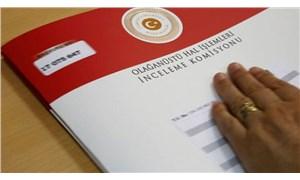 BES İzmir Şubesi: OHAL Komisyonu suç işliyor