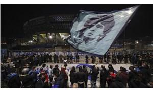 Efsane futbolcu Maradona, Serie A maçlarında anılacak