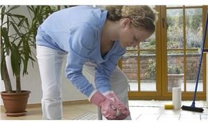 Ev işçisi kadınlar şiddetin pençesinde