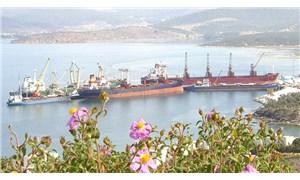 Güllük Limanı'nın işletme hakkı 45 yıllığına satıldı