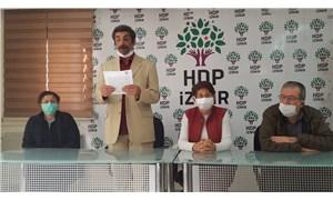 HDP'den gözaltılara tepki: Asla boyun eğmeyeceğiz