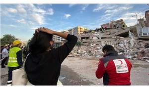 Jeoloji Yüksek Mühendisi Dr. Şevkin: 500 bin insan derhal tahliye edilmeli