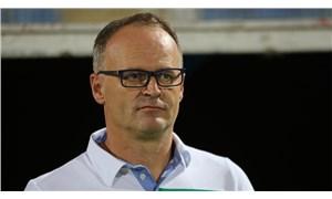 Kasımpaşa Teknik Direktörü İrfan Buz istifa etti