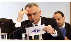 MB Başkanı Ağbal'dan yıl sonu yorumu: Dolarizasyon eğilimi döviz kuru üzerinde baskı oluşturdu