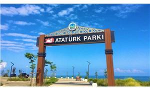 Millet Bahçesi'nin adını Atatürk Parkı olarak değiştiren CHP'li belediye başkanına soruşturma