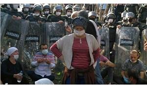 Polis ve jandarma son 5 ayda en az 700 eyleme müdahale etti