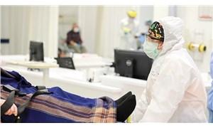 Sağlık çalışanları: Aylardır durmadan çalışıyoruz, tükendik