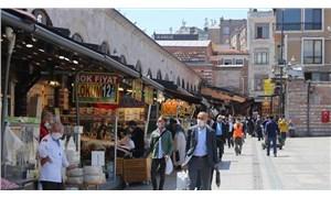 Salgının faturasıyla boğuşan işletmeler sokağa çıkıyor: Ya açlıktan öleceğiz ya da virüsten