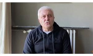 CHP'li Tuncay Özkan: Koronavirüs tedavim bitti diyebilirim