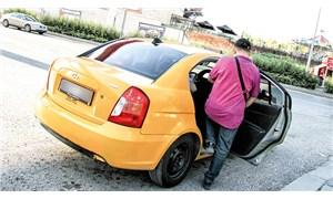 Yeni taksi çözümüne rant kıskacı