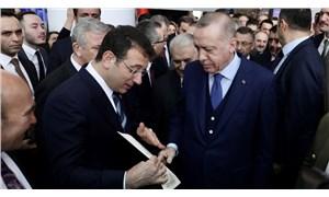 CHP'li Özkoç: Erdoğan, derhal Ekrem İmamoğlu'ndan özür dilemelidir