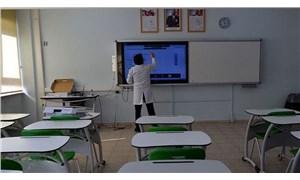 EBA öğretmenler için hem güvensiz hem zor