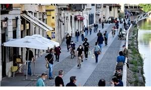 İtalya'da 24 saatte 686 kişi koronavirüsten hayatını kaybetti