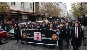 Katledileli 5 yıl oldu: Elçi'nin dostları mücadelesini sürdüyor