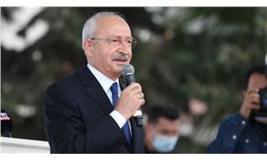Kılıçdaroğlu'ndan Muhittin Böcek açıklaması: En kısa zamanda işine dönecek
