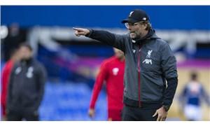 Liverpool, Brighton karşısında galibiyeti 90+3'te kaçırdı