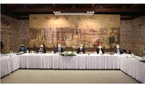 'Reform' görüşmelerinde ikinci durak TOBB