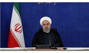 Muhsin Fahrizade suikasti: Ruhani, İsrail'i suçladı