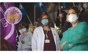 Sağlıkta şiddet kadın emekçileri tüketiyor
