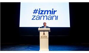 Tunç Soyer'den 'İzmir Zamanı' çağrısı: Düşünce meydanı oluşturalım