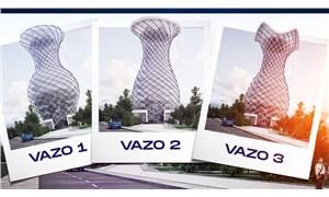 'Vizyon' projeleri dev vazo!