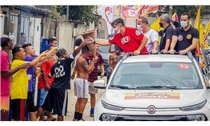 Brezilya'da suikastların gölgesinde yerel seçim