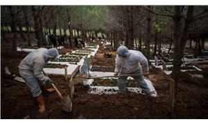 Büyükşehirler mezar kente dönüşüyor