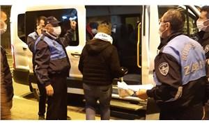 Köprü altında yatan evsizler İBB tarafından otellere yerleştirildi