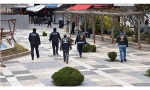 Samsun'da yasaklara uymayanlara 355 bin TL ceza