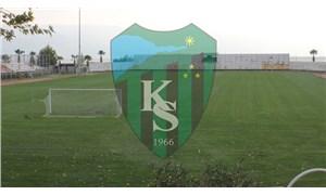 10 futbolcusu koronavirüse yakalanan Kocaelispor tesislerini kapattı