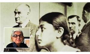 Atatürk'le olan fotoğrafıyla simgeleşmişti: Remziye Tatlı hayatını kaybetti