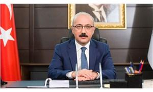 Hazine ve Maliye Bakanı Elvan'dan 'büyüme rakamları' açıklaması
