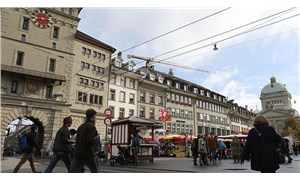 İsviçre'de sivil halk girişimi holdingleri sarstı