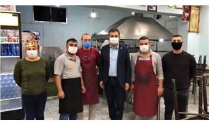 Kebapçılardan 'gıda sektörüne destek' çağrısı: Artık dayanacak gücümüz kalmadı