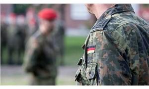 Tespit edilen ırkçı askerlere soruşturma