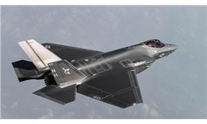 ABD'nin Atina Büyükelçisi Pyatt: Yunanistan'ın F-35 talebi memnuniyetle karşılandı