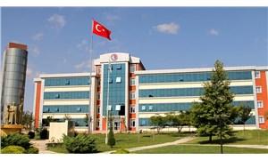Adres 18 Mart Üniversitesi: Yine adrese teslim ilan
