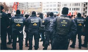 Almanya'da Neonaziörgütü yasaklandı