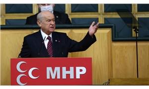 Bahçeli, CHP'yi hedef aldı: CHP milli güvenlik meselesine dönüşmüştür