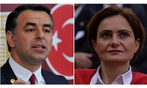 """Barış Yarkadaş'tan Canan Kaftancıoğlu'na """"şov"""" yanıtı"""