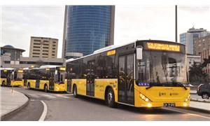İBB'den otobüs sayısının azaltıldığı iddialarına açıklama