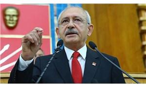 Kılıçdaroğlu'ndan Erdoğan'a: Allah'ın cahiline neyi anlatacaksın