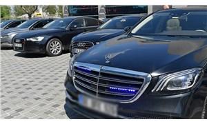 Kiralanan araç sayısı yeniden zirvede: Bakanlık ödenekleri 'verimli' kullanıyormuş!